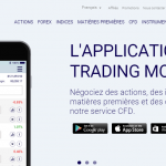 application xtrade