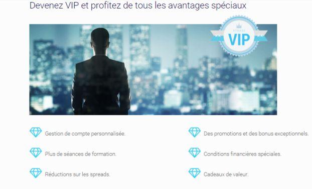 traders VIP XTrade