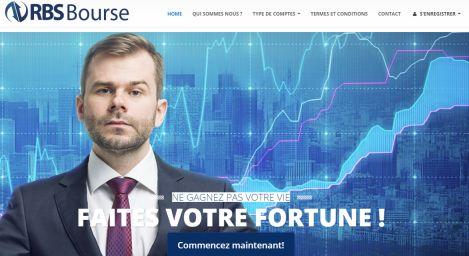 RBS Bourse