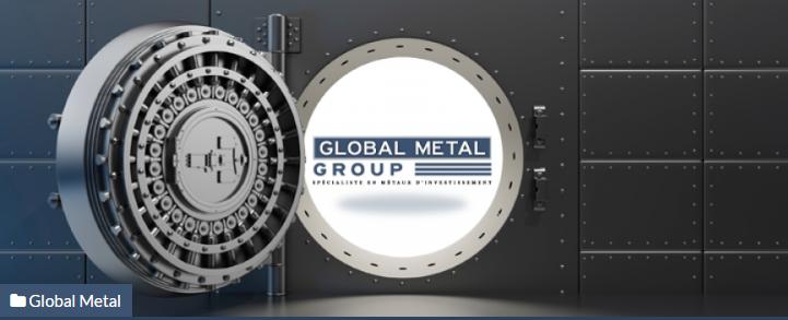 Global Metal Trader
