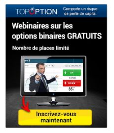 Webinaire TopOption