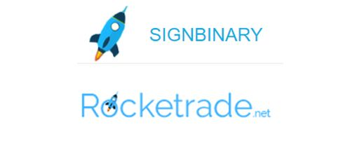 SignBinary et RockeTrade