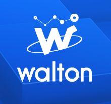 Crypto monnaie Walton WTC
