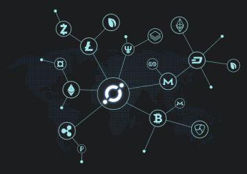 Réseau ICON sur la blockchain