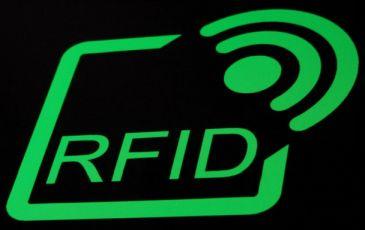 Technologie RFID