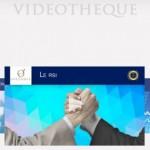 vidéothèque optionweb