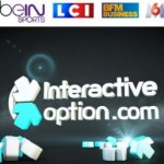 pub télé interactive option