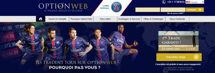 optionweb-sponsor-du-psg