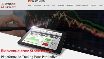stock binary