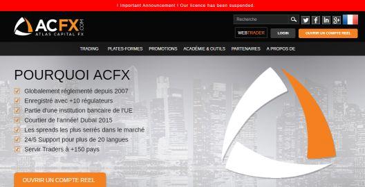 Atlas forex