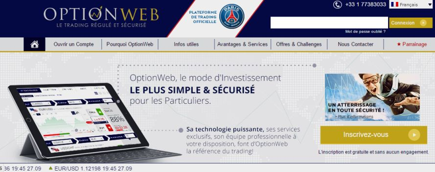 optionweb-france