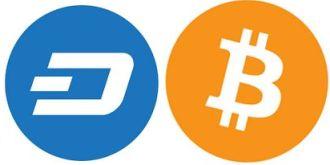 Dash ou Bitcoin