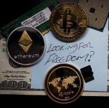 Faut il investir dans les crypto monnaies