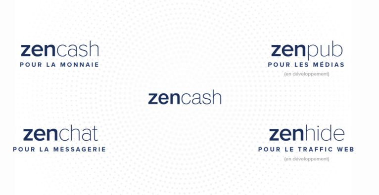 crypto monnaie ZenCash
